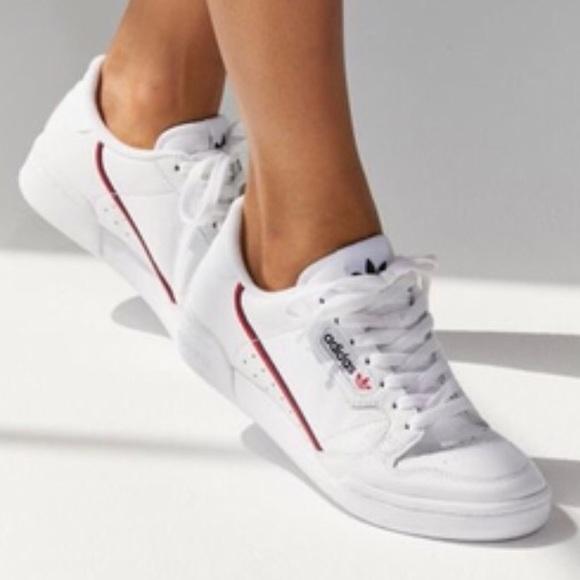 adidas Shoes - Adidas Continental 80 shoes 1e05c7ca2